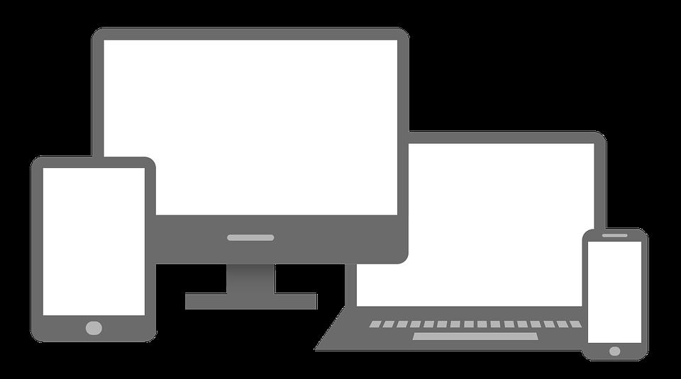 Datorer, PC och Mac