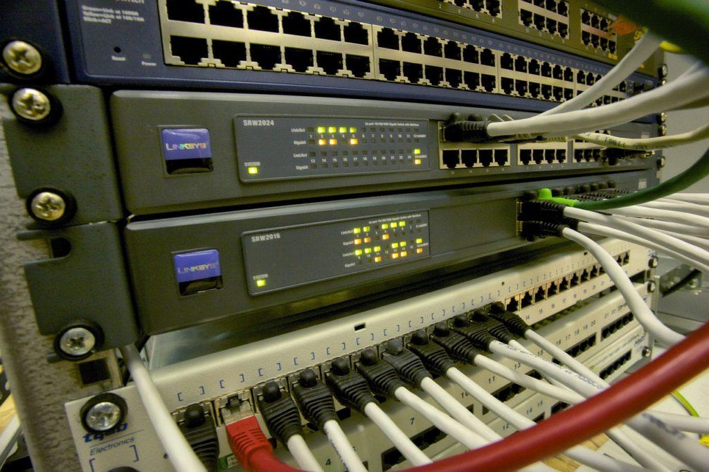 Nätverk och Router